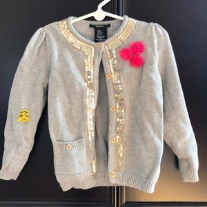ef979bca3852 Tahari Sweaters for Kids